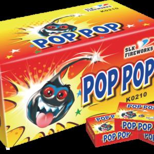 Петарды pop pop