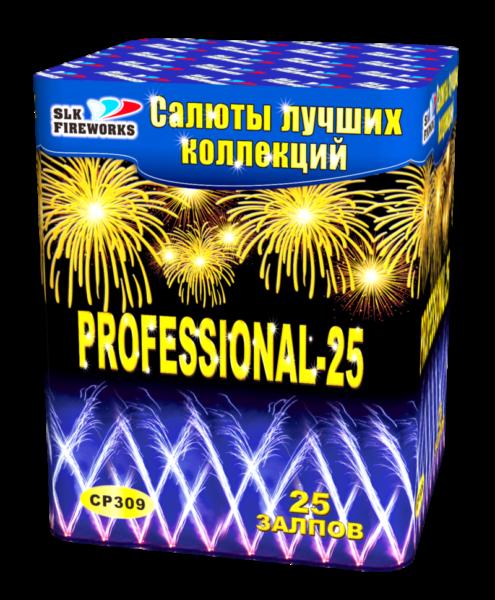 Professional 25